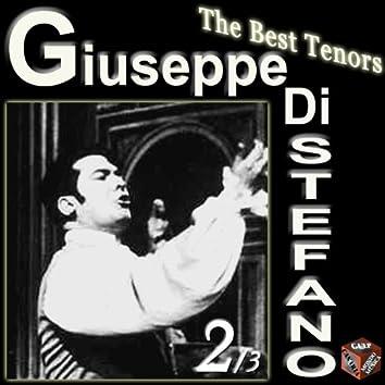 Giuseppe Di Stefano, Vol. 2 (The Best Tenors)
