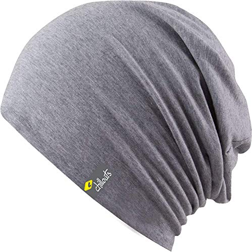 Chillouts Acapulco Hat - Summer Slouch Beanie - Long Beanie - Neu - Top Qualität, Typ:Acapulco Hat - 4441 ACA02