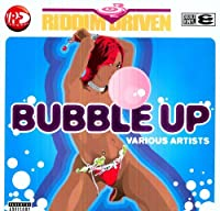 Riddim Driven: Bubble Up [12 inch Analog]