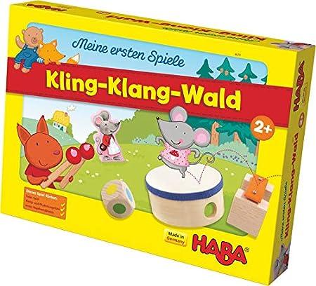 HABA Kling-Klang-Wald