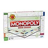 The Fast-dealing property trading game is a fun family game for ages 8 and up, specially designed for India Players buy, sell and trade properties in Indian cities to win in this India Edition of the classic Monopoly game Build houses and hotels on p...