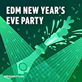 EDM New Year's Eve Party