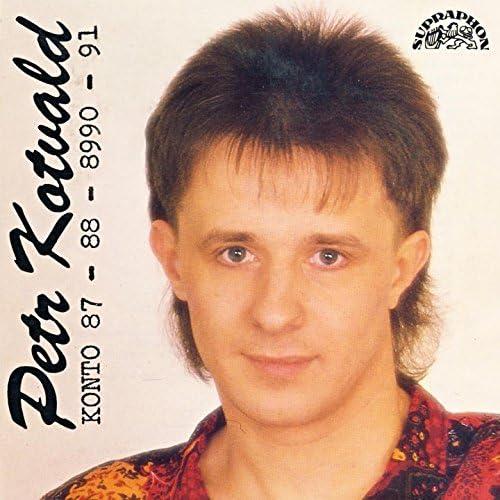 Petr Kotvald