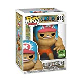 One Piece Pulido Chopper Pop 2021 ECCC Exclusive