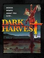 Dark Harvest [DVD] [Import]