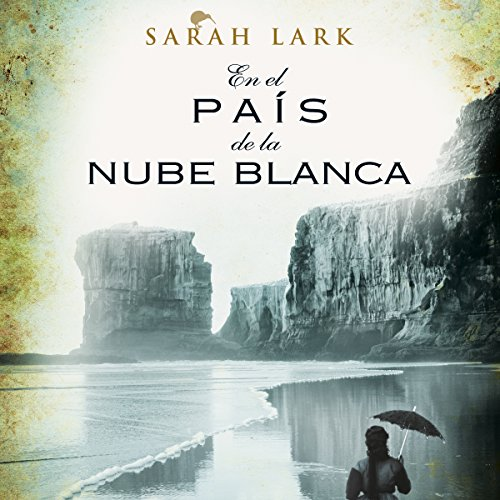 En el país de la nube blanca [In the Country of the White Cloud] audiobook cover art