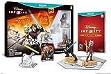 Disney Infinity 3.0 Edition Starter Pack - Wii U