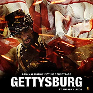 Gettysburg (Original Motion Picture Soundtrack)