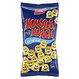 Lorenz Snack World Monster Munch Original, 12er Pack (12 x 75 g)
