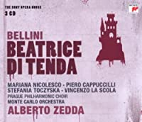 Bellini: Beatrice Di Tenda (2009-08-04)