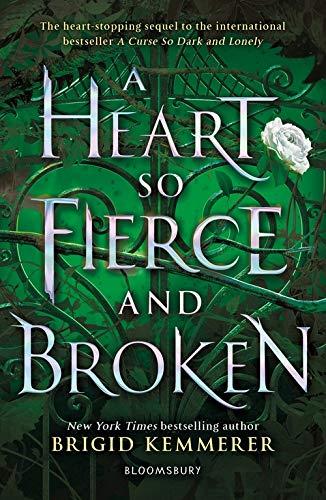 A Heart So Fierce and Broken: 2