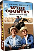Wide Country [DVD] [Import]