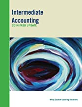 Intermediate Accounting, Fifteenth Edition with WileyPlus