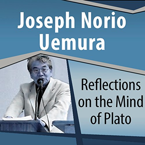 Reflections on the Mind of Plato audiobook cover art