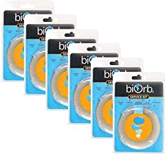 6 BiOrb Service Kits Suitable for ALL BiOrb, BiUbe, BiOrb FLOW and BiOrb Life aquariums The kit contains everything you will need to service your aquarium, including conditioners to remove harmful chlorine from your tap water The BiOrb Service Kits a...