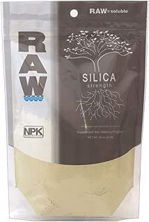RAW Silica 2 lb