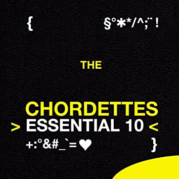 The Chordettes: Essential 10