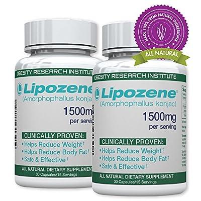 Lipozene Green - Weight Loss Pills