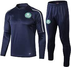 WigColtd Sportbekleidung Schnelltrocknender Trainingsanzug Aus Einem Herren-Half-Pull-Jersey Mit Langen Ärmeln Und Hosen Für Sportbekleidung