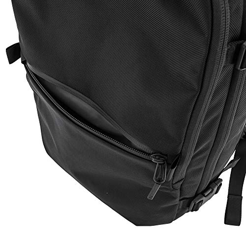51IjQgjwKvL-AERのパッカブルバックパック「Go Pack」を購入したのでレビュー!旅行カバンに入れておけば便利だと思います。