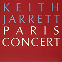Paris Concert by KEITH JARRETT (2012-03-27)