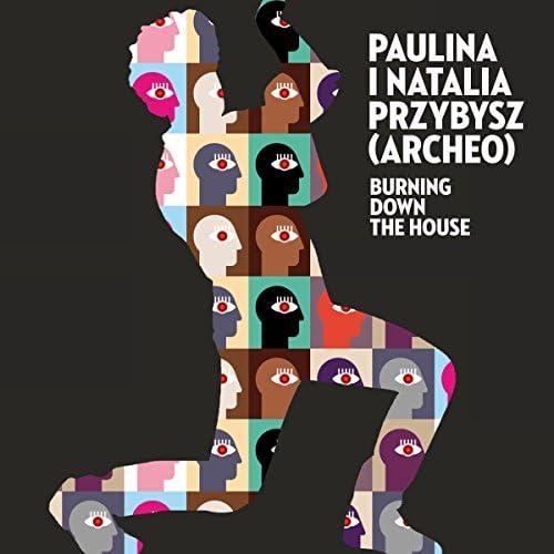 Paulina Przybysz & Natalia Przybysz