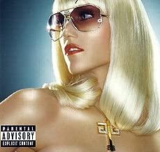 incl. Wind It Up (CD Album Gwen Stefani, 13 Tracks)