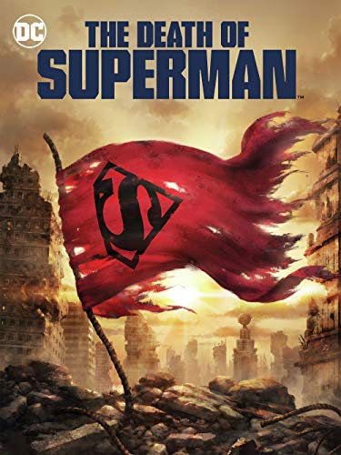 The Death of Superman [dt./OV]