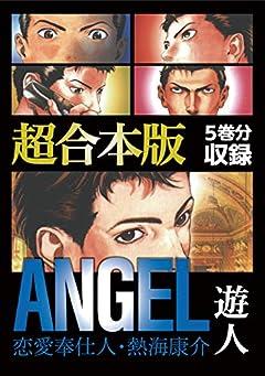 ANGEL ~恋愛奉仕人・熱海康介~ 超合本版