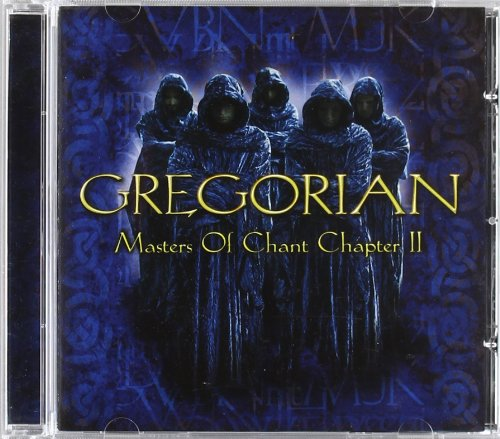 Gregorian Masters Of Chant Chapter 2