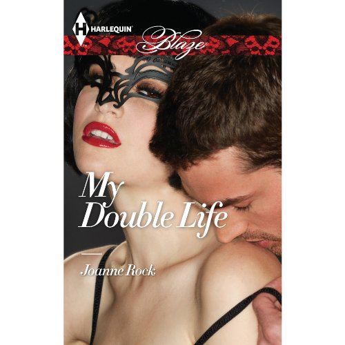 My Double Life audiobook cover art