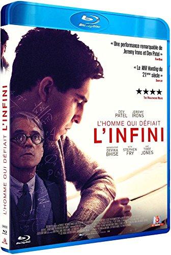 l'homme Qui défiait l'infini [Blu-Ray]