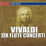 Vivaldi: No. 3 In D Major \'ll Cardellino\' - Allegro, Siciliano, Allegro [feat. Jean-Pierre Rampal & Robert Veyron - Lacroix]