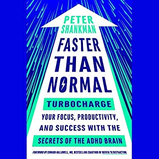 Faster Than Normal cover art