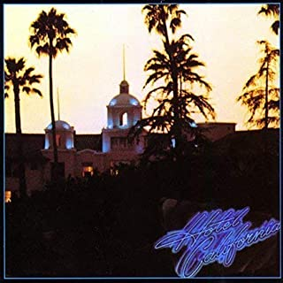 Best the eagles hotel california album cover Reviews