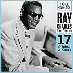 Ray Charles: 17 Original Albums