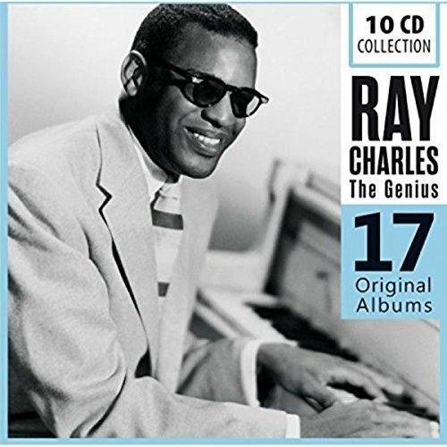 The Genius-17 Original Albums/Ray Charles