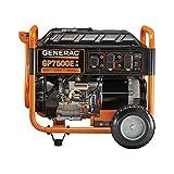 Generac Gas Model 5978 Generator