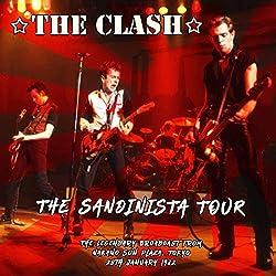 The Sandinista Tour [Import]