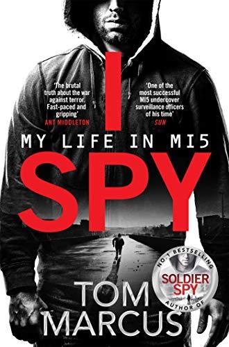 I Spy: My Life in MI5 (English Edition)