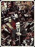 VGFTP Tarantino Movie Jigsaw Puzzle 1000 Piece Kids Wooden Toys Adult Descompress Children S Educational Toys Cartoon Anime Creative Gifts