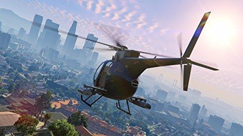 Grand Theft Auto V Xbox One - 17