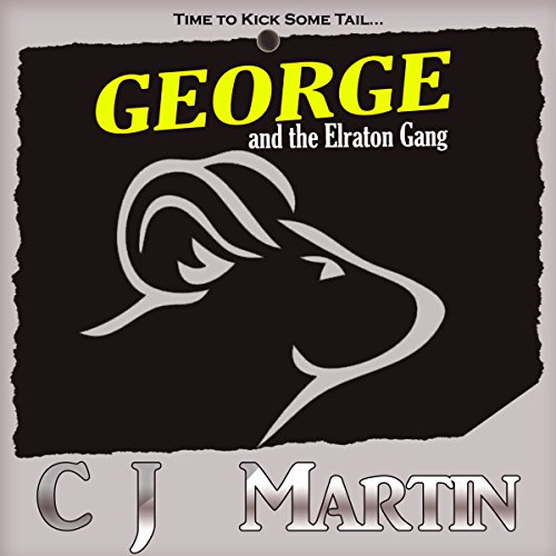 George and the Elraton Gang cover art