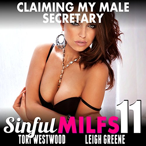 Claiming My Male Secretary audiobook cover art