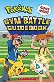 Gym Battle Guidebook (Pokemon)