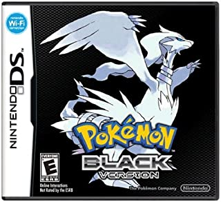 Best pokemon black and Reviews