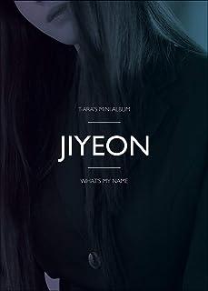 ティアラ - What's my name? (EP) [JIYEON ver.] CD+Photobook+Photocard [韓国盤]