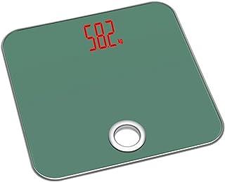 TFA Dostmann Salsa - Báscula digital, color verde
