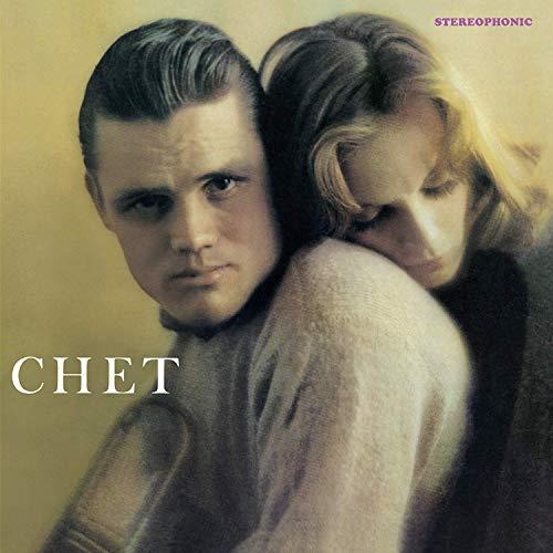 Chet - The Lyrical Trumpet Of Chet Baker (Limited Edt. Transparent Yellow Vinyl)
