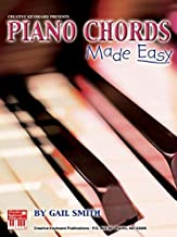 Mel Bay Piano Chords Made Easy